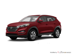 Hyundai TUCSON 2.0L AWD LUXURY   2017