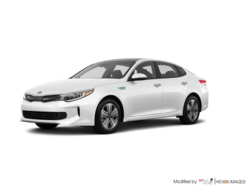 Kia OPTIMA HYBRIDE EX   2017