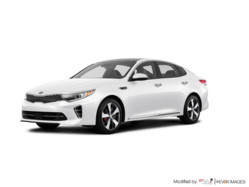 2017 Kia OPTIMA 2L SXL TURBO SXL Turbo