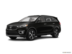 2017 Kia SORENTO EX TURBO 2.0L AWD AUTO (STD PAINT) (UMA) EX TURBO