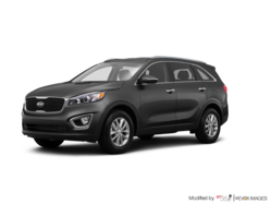 2017 Kia SORENTO LX TURBO 2.0L AWD AUTO (PREM PAINT) (UMA) LX TURBO