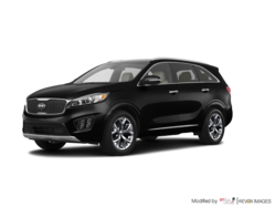 2017 Kia SORENTO SX TURBO SX TURBO