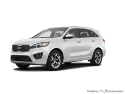 Kia SORENTO SX TURBO SX TURBO  2017