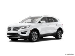 2017 Lincoln MKC AWD RESERVE
