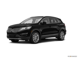 2017 Lincoln MKC SÉLECT