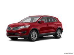 2017 Lincoln MKC AWD SELECT