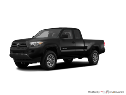 Toyota Tacoma TRD CABINE DOUBLE 4X4 V6  2017