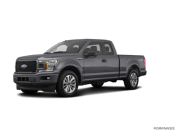 FORD TRUCKS F150 4X4 - SUPERCREW 300A  2018