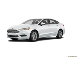 Ford Fusion 950A  2018