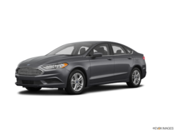Ford Fusion 800A  2018