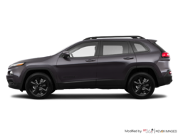 Jeep Cherokee HIGH ALTITUDE 2017