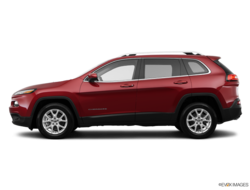 Jeep Cherokee NORTH 2017
