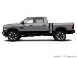 RAM 2500 POWER WAGON 2017