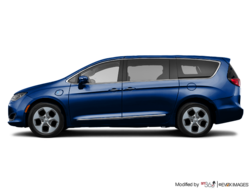 Chrysler Pacifica hybride TOURING PLUS 2018