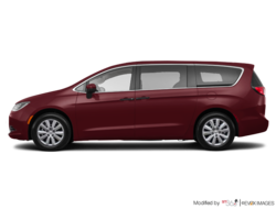 Chrysler Pacifica L 2018