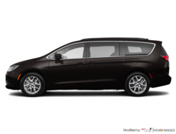 Chrysler Pacifica LX 2018