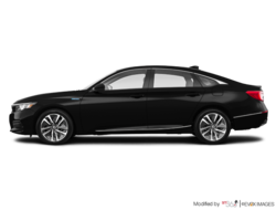 2018 Honda Accord Hybrid BASE Accord