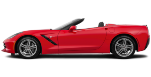 Corvette Cabriolet Stingray