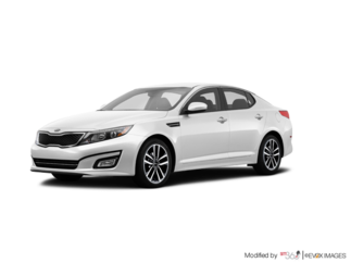 Kia OPTIMA SX 2.4L SX  2015