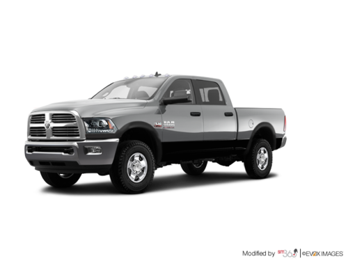 automobile guy beaudoin new 2015 ram 2500 power wagon for sale in laurier station. Black Bedroom Furniture Sets. Home Design Ideas