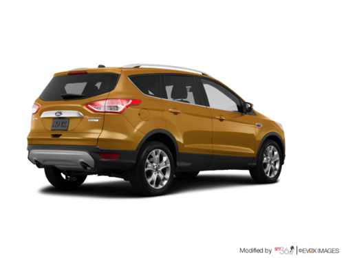 macdonald ford new 2016 ford escape titanium for sale in sydney. Black Bedroom Furniture Sets. Home Design Ideas