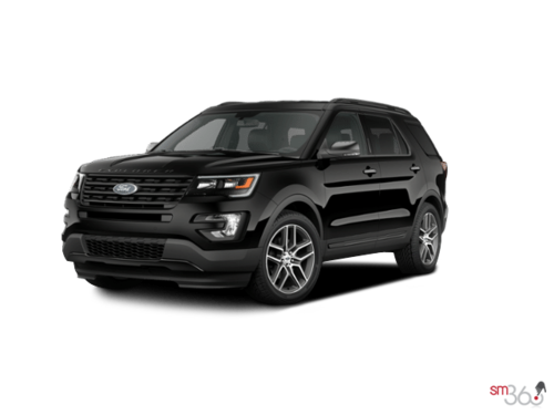 macdonald ford new 2016 ford explorer sport for sale in sydney. Black Bedroom Furniture Sets. Home Design Ideas
