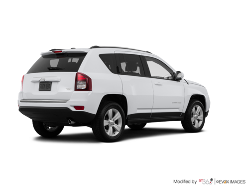 scotia chrysler new 2016 jeep compass high altitude for sale in sydney. Black Bedroom Furniture Sets. Home Design Ideas