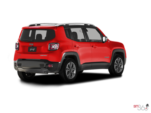 automobile guy beaudoin new 2016 jeep renegade limited for sale in laurier station. Black Bedroom Furniture Sets. Home Design Ideas
