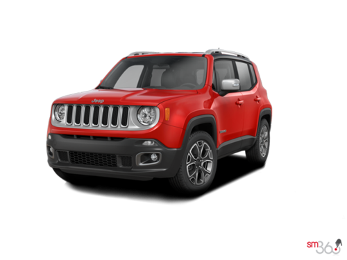 automobile guy beaudoin new 2016 jeep renegade limited. Black Bedroom Furniture Sets. Home Design Ideas