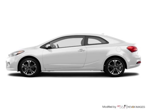 kia matane new 2016 kia forte koup ex for sale in matane. Black Bedroom Furniture Sets. Home Design Ideas