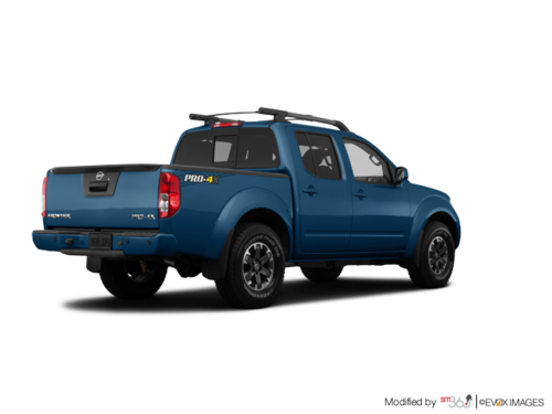 macdonald nissan new 2016 nissan frontier pro 4x for sale in sydney. Black Bedroom Furniture Sets. Home Design Ideas