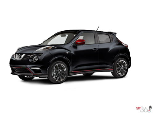 macdonald nissan new 2016 nissan juke nismo for sale in sydney. Black Bedroom Furniture Sets. Home Design Ideas