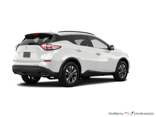 macdonald auto group new 2016 nissan murano s for sale. Black Bedroom Furniture Sets. Home Design Ideas