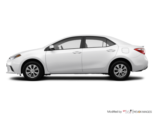 summerside toyota new 2016 toyota corolla le eco cvt for sale in summerside. Black Bedroom Furniture Sets. Home Design Ideas