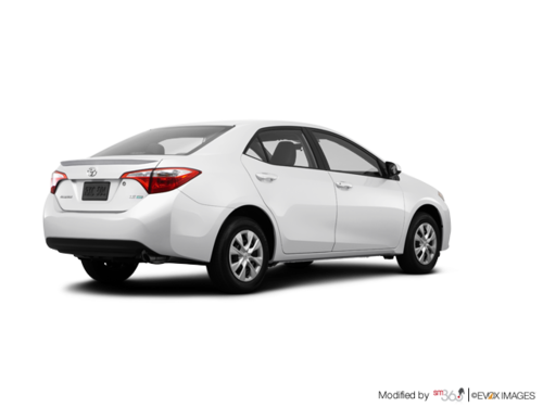 roussel toyota new 2016 toyota corolla le eco cvt for sale in miramichi. Black Bedroom Furniture Sets. Home Design Ideas