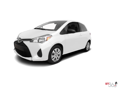 groupe couture toyota yaris hatchback ce 3 portes 2016 vendre saint georges. Black Bedroom Furniture Sets. Home Design Ideas