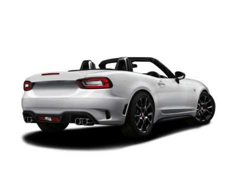 Souvent Groupe Olivier | New 2017 Fiat 124 Spider ABARTH for sale TJ45