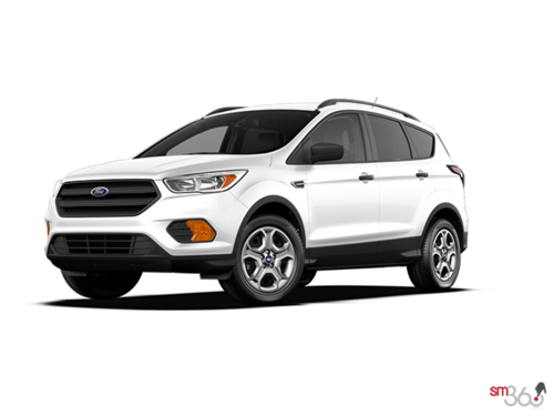 macdonald auto group new 2017 ford escape s for sale. Black Bedroom Furniture Sets. Home Design Ideas