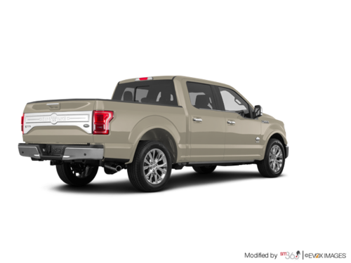 macdonald ford new 2017 ford f 150 king ranch for sale in sydney. Black Bedroom Furniture Sets. Home Design Ideas