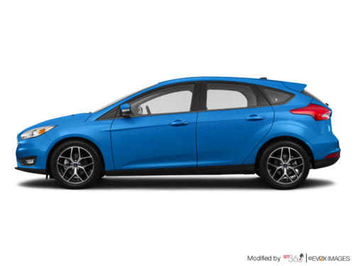 macdonald ford new 2017 ford focus hatchback se for sale in sydney. Black Bedroom Furniture Sets. Home Design Ideas