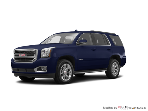 gm de lasalle new 2017 gmc yukon sle for sale in lasalle. Black Bedroom Furniture Sets. Home Design Ideas
