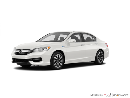 Cumberland honda new 2017 honda accord hybrid base for for Honda accord base model