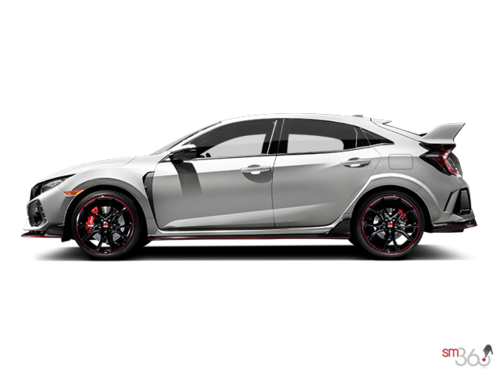 honda civic type r 2017 l vis pr s de qu bec et ste foy l vis honda. Black Bedroom Furniture Sets. Home Design Ideas