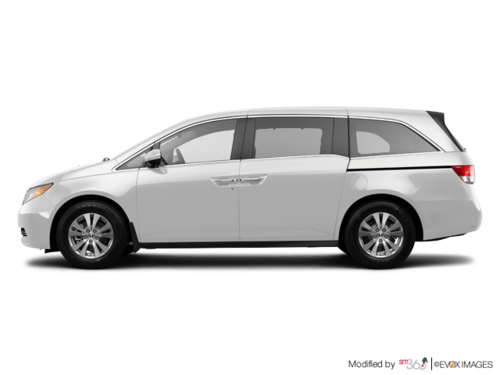 kings county honda new 2017 honda odyssey ex for sale in kentville. Black Bedroom Furniture Sets. Home Design Ideas