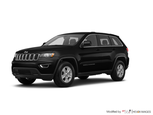 macdonald auto group new 2017 jeep grand cherokee laredo for sale. Black Bedroom Furniture Sets. Home Design Ideas