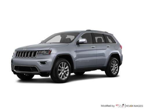 lapointe auto jeep grand cherokee limited 2017 vendre montmagny. Black Bedroom Furniture Sets. Home Design Ideas