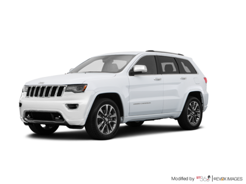 automobile guy beaudoin new 2017 jeep grand cherokee overland for sale in laurier station. Black Bedroom Furniture Sets. Home Design Ideas