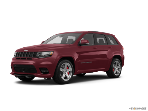 macdonald auto group new 2017 jeep grand cherokee srt for sale. Black Bedroom Furniture Sets. Home Design Ideas