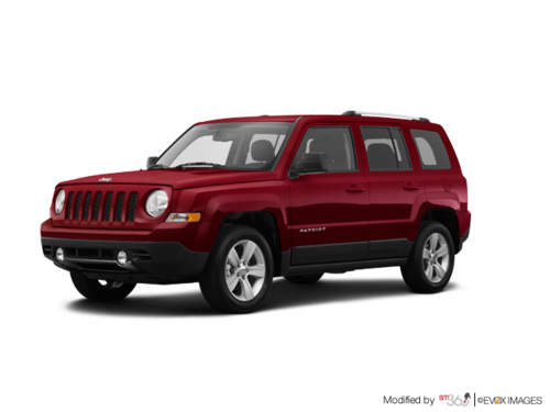 scotia chrysler new 2017 jeep patriot north edition for sale in sydney. Black Bedroom Furniture Sets. Home Design Ideas