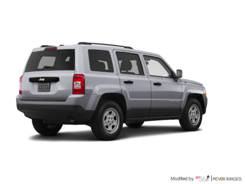 automobile guy beaudoin new 2017 jeep patriot sport for sale in laurier station. Black Bedroom Furniture Sets. Home Design Ideas